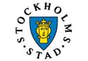 Stockholms stad - Ett halvt ark papper