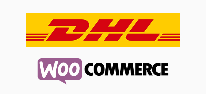 dhl multishipping woocommerce