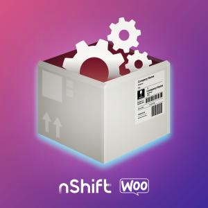 nShift Checkout (föredetta Unifaun DeliveryCheckout) till WooCommerce