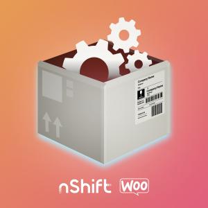 nShift Delivery (föredetta Unifaun Online) till WooCommerce