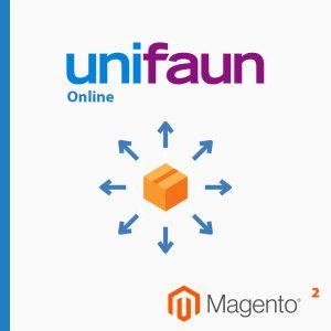 Unifaun Online Magento 2
