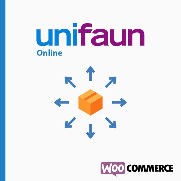 Unifaun Online WooCommerce