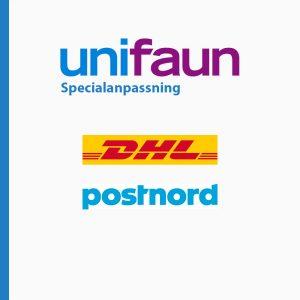 Unifaun specialanpassning av plugin