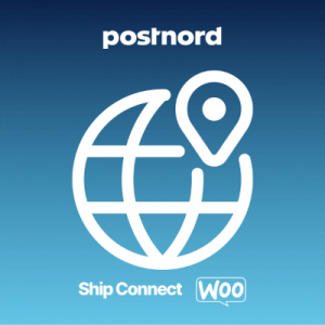 PostNord Ship Connect WooComerce Plugin